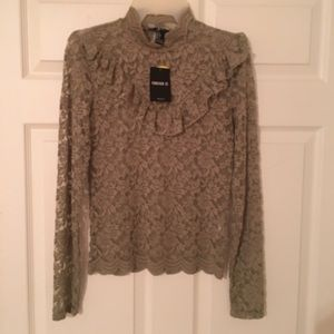 Forever 21 NWT sz small